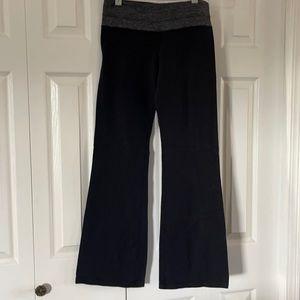 Lululemon Reversible Yaga Pants Size 6🥰🥰